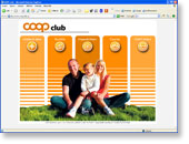 COOP club