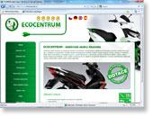 ECOCENTRUM - prodejce Akumoto